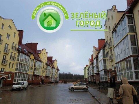 Продажа квартиры, Гурьевск, Гурьевский район, Краковский бульвар - Фото 2