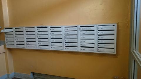 Продажа.1-я квартира Маршала Голованова 12. метро Марьино - Фото 2