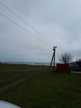 Продам видовой земельный участок 11 соток с видом на море - Фото 2