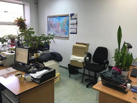Офис в аренду 210.5 м2 - Фото 4