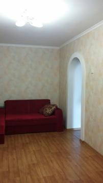 Сдам 1к.кв ул. Донская, 40 м.кв, 4/9 эт. Есть вся мебель и техника, 2 - Фото 3