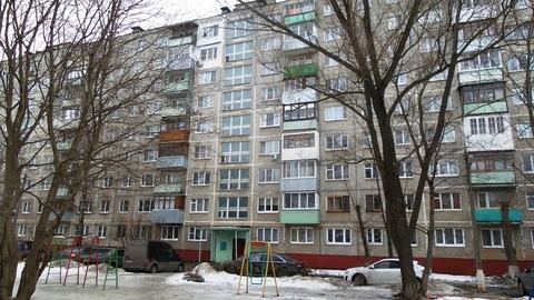 Продам 4-к квартиру, Подольск г, Пахринский проезд 12 - Фото 3