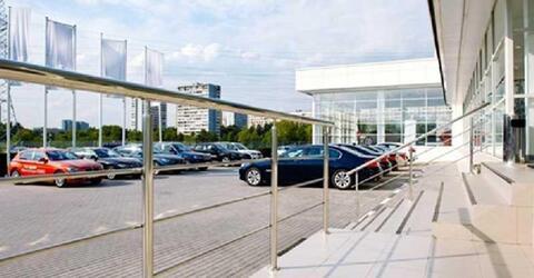 Предлагается к аренде Отдельно Стоящее Здание под Автосалон 3200 кв.м. - Фото 3
