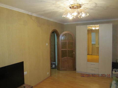 1 комнатная с евроремонтом в центре города - Фото 1