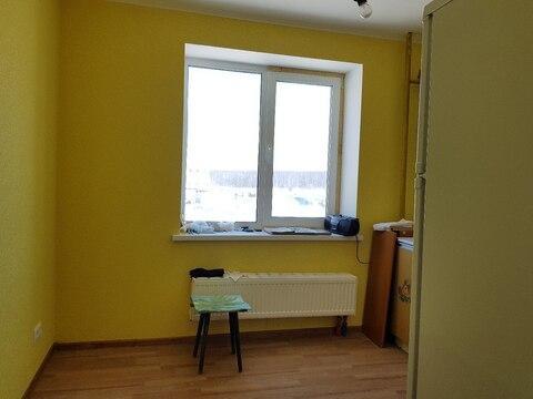 Продается 1-комнатная квартира на 2-м этаже в 3-этажном монолитно-кирп - Фото 5