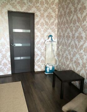 3-комнатная квартира на Русском поле с евро ремонтом - Фото 1