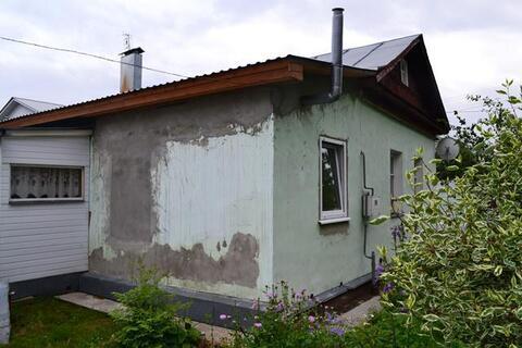 Дом в черте города - Фото 2