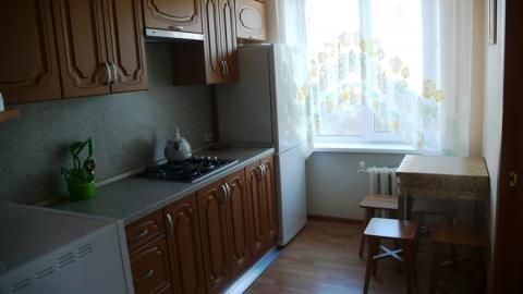 2-х комнатную квартиру у м.Кузьминки - Фото 1