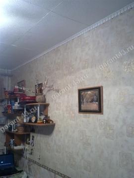 Продажа комнаты, Киров, Ул. Мира - Фото 4