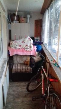 Уютная двушка 49кв.м с лоджией 5кв.м. Шоссейная 42 - Фото 5