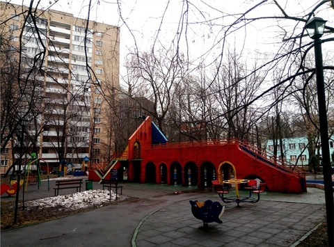 Продажа 2-х (двухкомнатной) квартиры Москва, Новоалексеевская, д.20 . - Фото 2