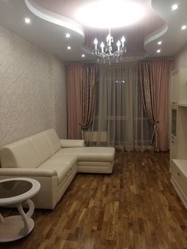 Сдается новая 2-х комнатная квартира г. Обнинск ул. Долгининская 4 - Фото 4
