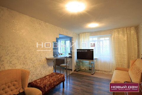 Сдам 3 комнатную квартиру 56 м2 в парковой зоне ул. Киевская 84 - Фото 1