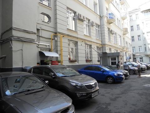 Продам шестикомнатную квартиру, 274 м2 у метро Чистые Пруды. - Фото 3