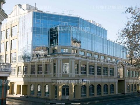 Продается офис в 9 мин. пешком от м. Таганская - Фото 1
