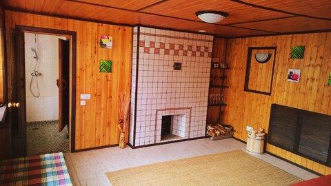 Дом в Старосемейкино - Фото 3