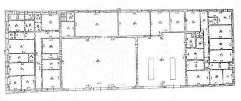 Производственно-складское помещение 875 м2 в Заводском районе - Фото 3
