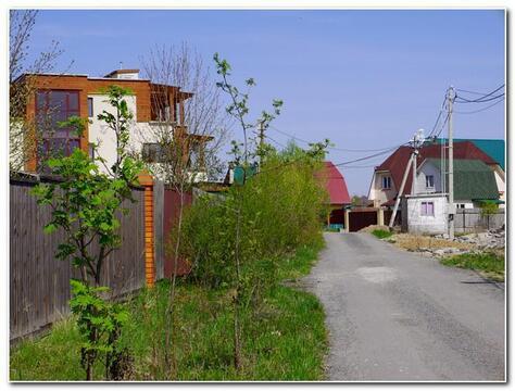 6 соток в Марушкино. ИЖС + прописка ! - Фото 4