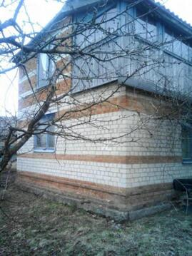 Продажа дачи, Гостищево, Яковлевский район - Фото 1