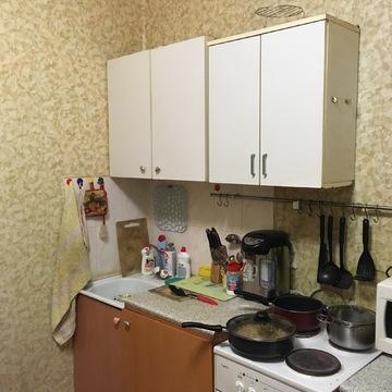 Продажа 2 комнатной квартиры, Подольск, улица 43 Армии, д.17. - Фото 4