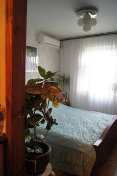 Трехкомнатная квартира на Твардовского 13 - Фото 4