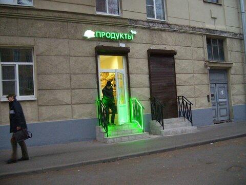 Аренда помещения свободного назначения, Выборгский район, метро Лесная - Фото 1