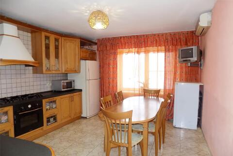 Продажа 3 ком. квартиры в элитном доме по ул. Двинская д. 13 а - Фото 1