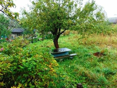 Рубленный дом недалеко от озера - 89 км от МКАД - Фото 4