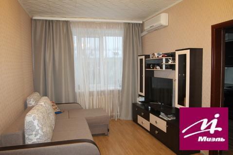 Отличная 1-комнатная квартира с хорошим ремонтом ул. Менделеева - Фото 1