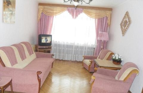 3 комнатная квартира на Комсомольской - Фото 4