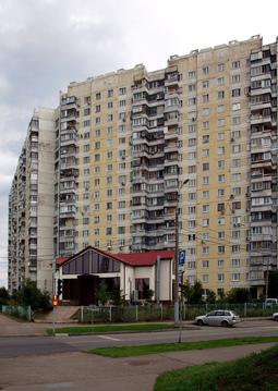 Уютная квартира в Митино Барышиха 40к1 - Фото 3