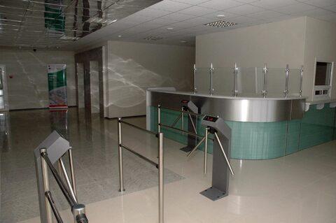 Сдается помещение в офисно-складском комплексе в п. Белоостров - Фото 1