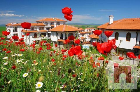 Дом в ваканционном коттеджном комплексе на Болгарском побережья - Фото 2