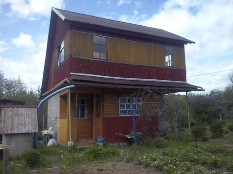 Дача на 8 сотках, Обнинск - Фото 2