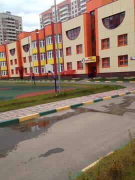 """1-комнатная квартира в ЖК """"Домодедово Парк"""", Высотная, д. 3 - Фото 2"""