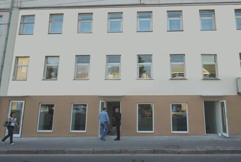 Streetretail 79 м2 на Садовом Кольце (Земляной Вал 54с1) - Фото 1