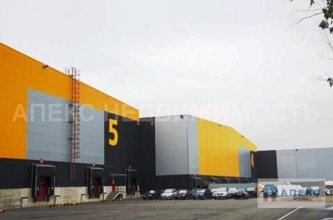 Продажа помещения пл. 6732 м2 под склад, , склад ответственного . - Фото 5