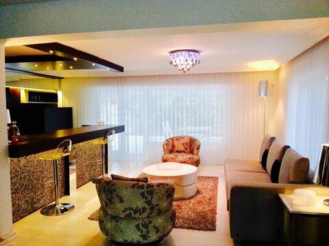 Анталия Лара 320 метров 6 комнат с мебелью бассейн паркинг - Фото 3