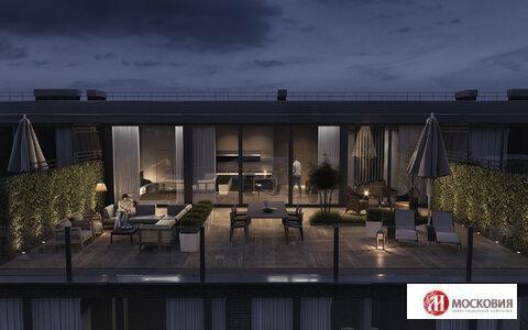 Двухуровневая квартира с видовой террасой. Пентхаус. Лофт. Центр - Фото 5