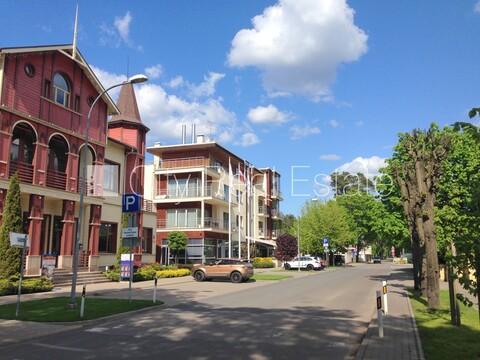 Аренда квартиры, Проспект Булдури - Фото 1