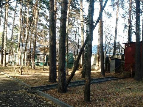 Гостиница 690 кв.м. с земельным участком 82 соток, г.Подольск - Фото 2