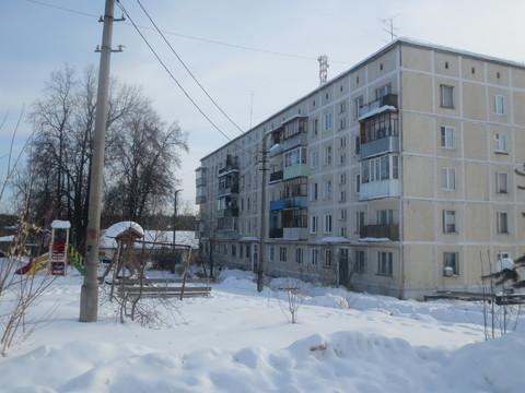 Сдам 2х к. кв. в Серпуховском районе, д. Данки. - Фото 1