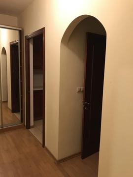В аренду 3-комн. квартиру 103.3 кв.м, м.Таганская - Фото 1