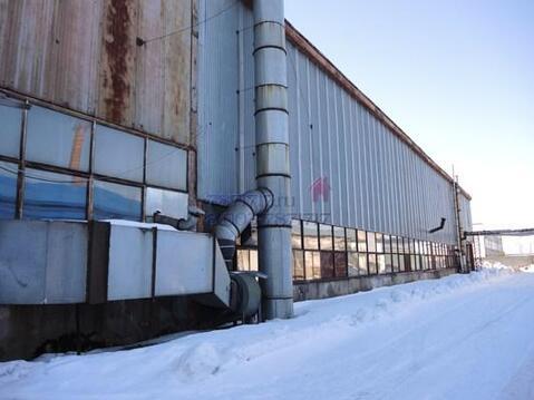 Производственное здание 4241 кв. м. Талдом - Фото 1
