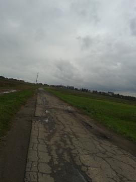 Продаю земельный участок площадью 10 соток , д.Безобразова. - Фото 2