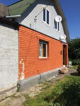 Дом в с. Харино, вблизи пос. Малино - Фото 2