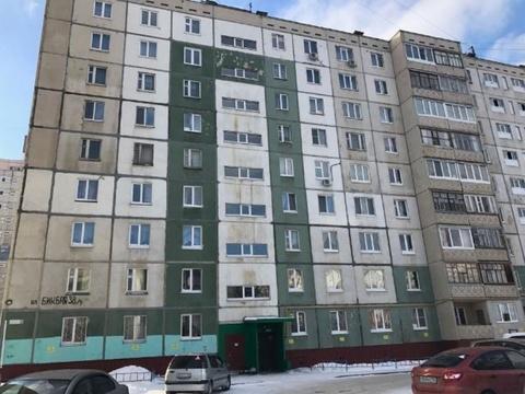 Продажа квартиры, Уфа, Ул. Баязита Бикбая - Фото 1