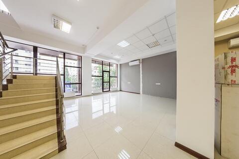 Офис в центре 180 м2 свободной планировки Красноармейская - Фото 1