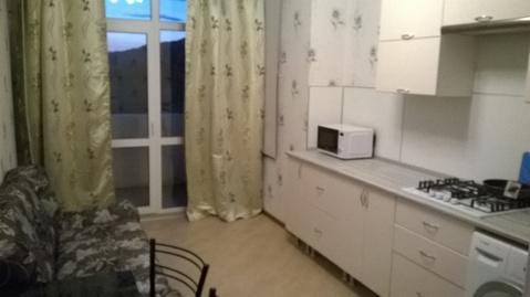 Квартира Геленджик