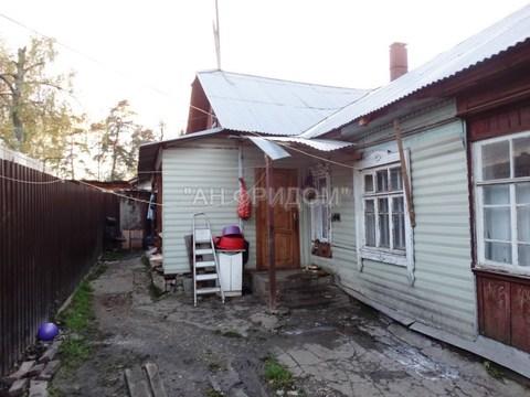 Дом 70 кв.м, участок 2,1 сотка. с Немчиновка. 3 км от МКАД. - Фото 1